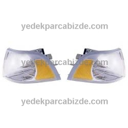 VOLVO SİNYAL SAĞ S40 / V40 1998-2000 30854654