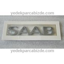 SAAB YAZI ARKA  SAAB  9-5 4D 1998 - 2001
