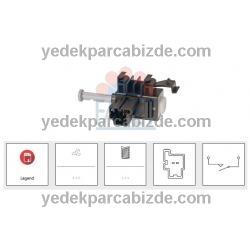 JAGUAR DEBRİYAJ PEDAL MÜŞÜRÜ E-PACE / F-PACE / XE / XF T4N1258