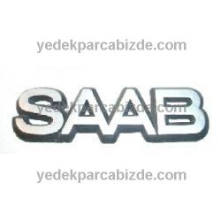 SAAB YAZI ÇAMURLUK  SAAB  9000 1985-1992