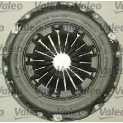DEBRİYAJ SET S40 / V40
