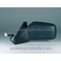 VOLVO S40/V40 AYNA SOL ELEKTRİKLİ ->2006