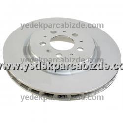 FREN DİSKİ ARKA S40 / V40 1996-2004