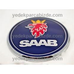 SAAB AMBLEM KAPUT ÖN 9-3 / 9-5 2002 - 2008