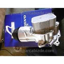 VOLVO S40/V40/S60/V60 YAĞ SOĞUTUCU VE FİLTRESİ KOMPLE 31321630