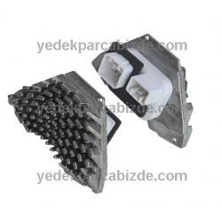 VOLVO S60/S80/V70/XC70/XC90 KALORİFER REZİSTANSI 8693262